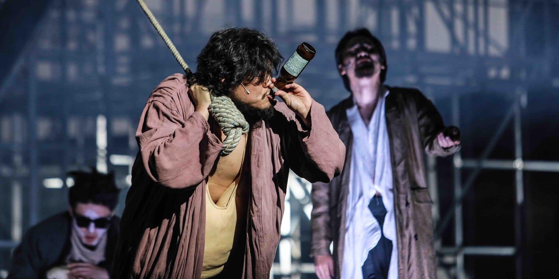 Festival d'Avignon: au programme , les Odyssées d'aujourd'hui
