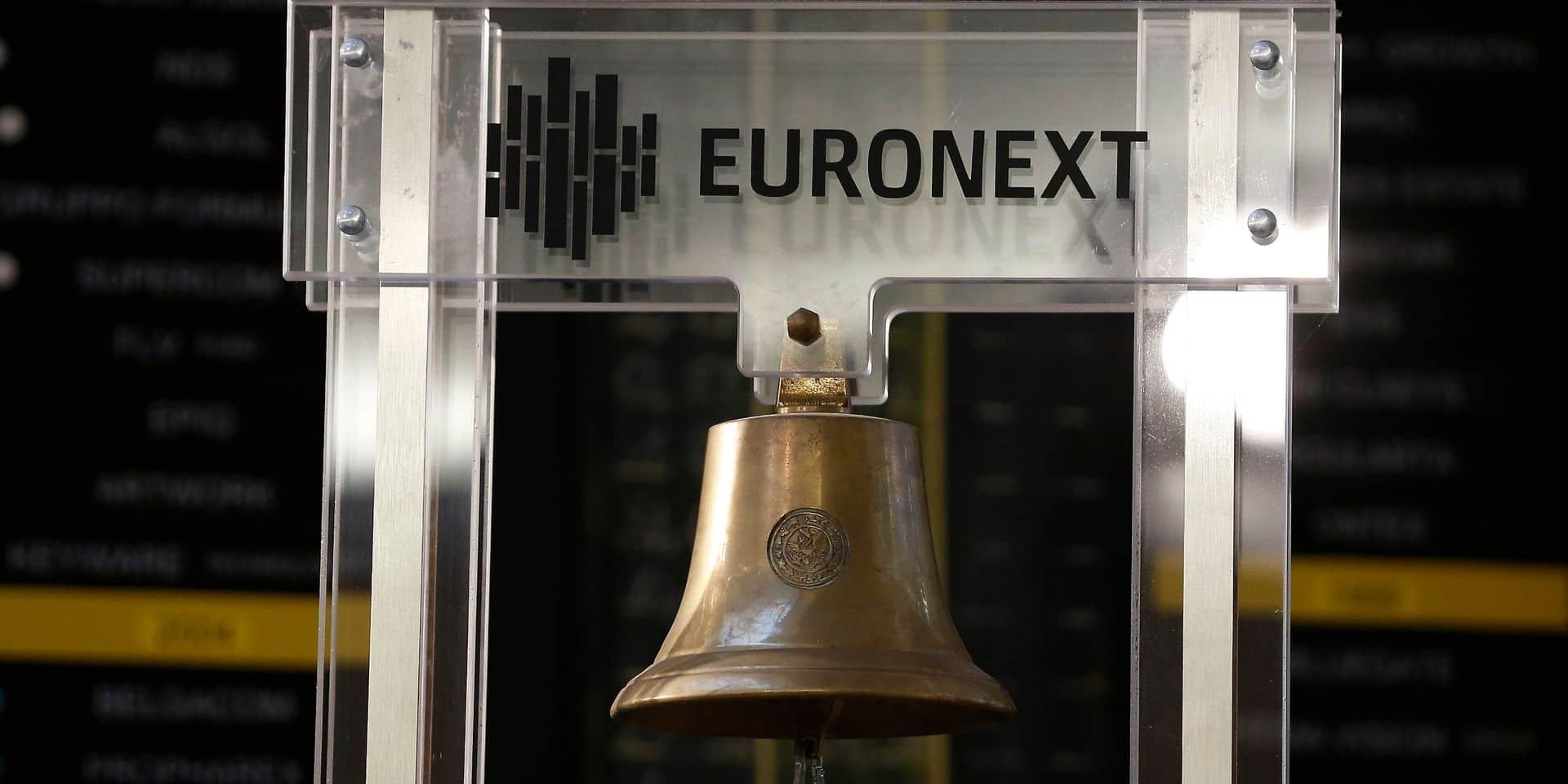 Les marchés européens terminent la semaine sur la défensive