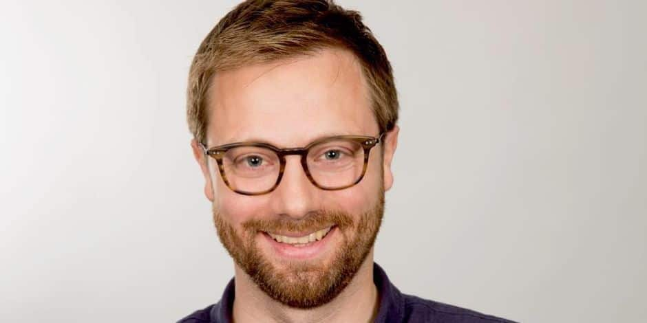 Ixelles: Laurent Bonfond fait campagne sur ... Tinder!