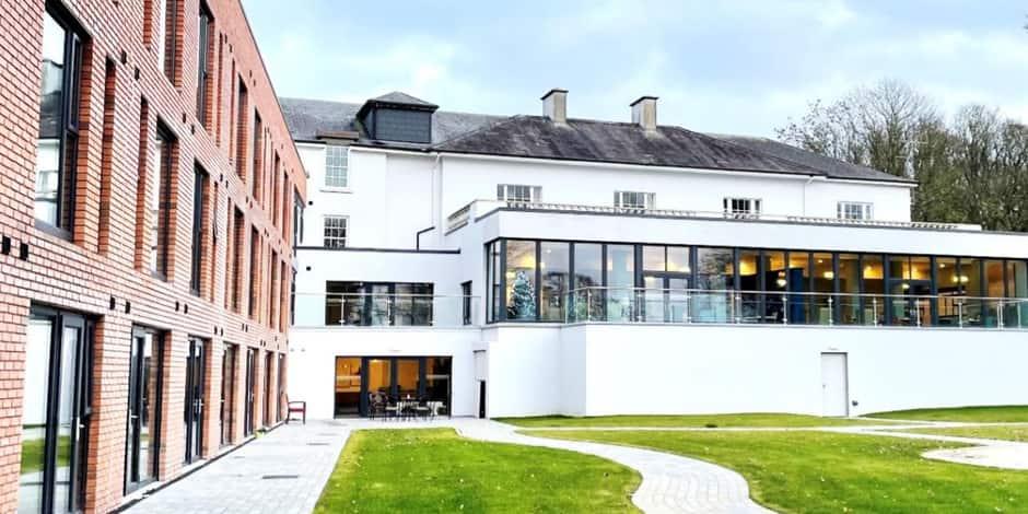 Aedifica a fait quatre nouvelles acquisitions, dont celle du site de Waterford.