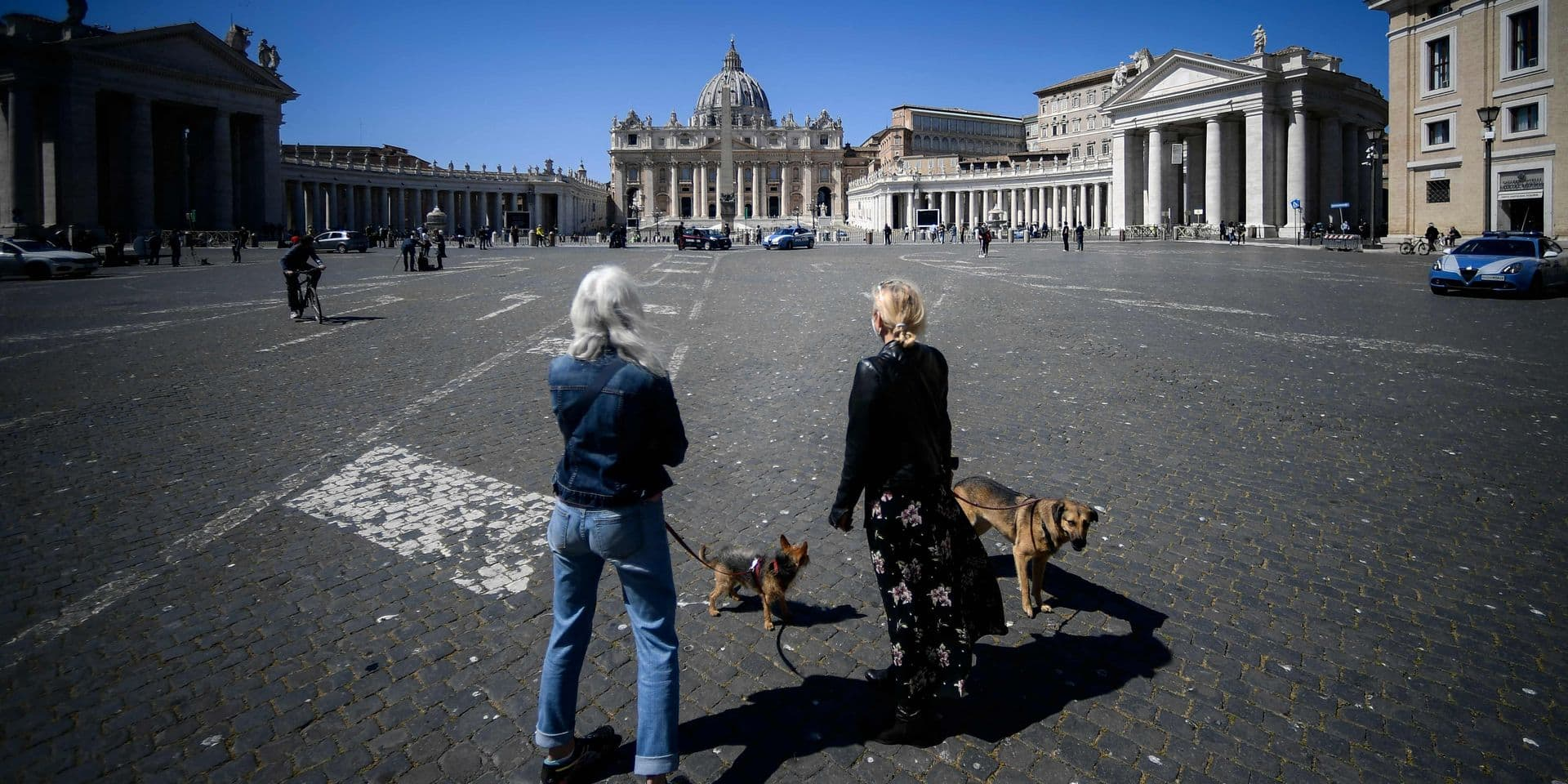 """Privée de touristes, la """"capitale du monde"""" se meurt : """"C'est un drame pour tout le monde"""""""