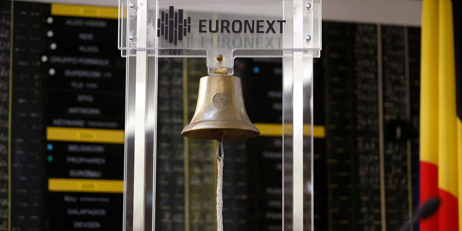 Baisse surprise des taux : Les bourses européennes ont le sourire à la clôture