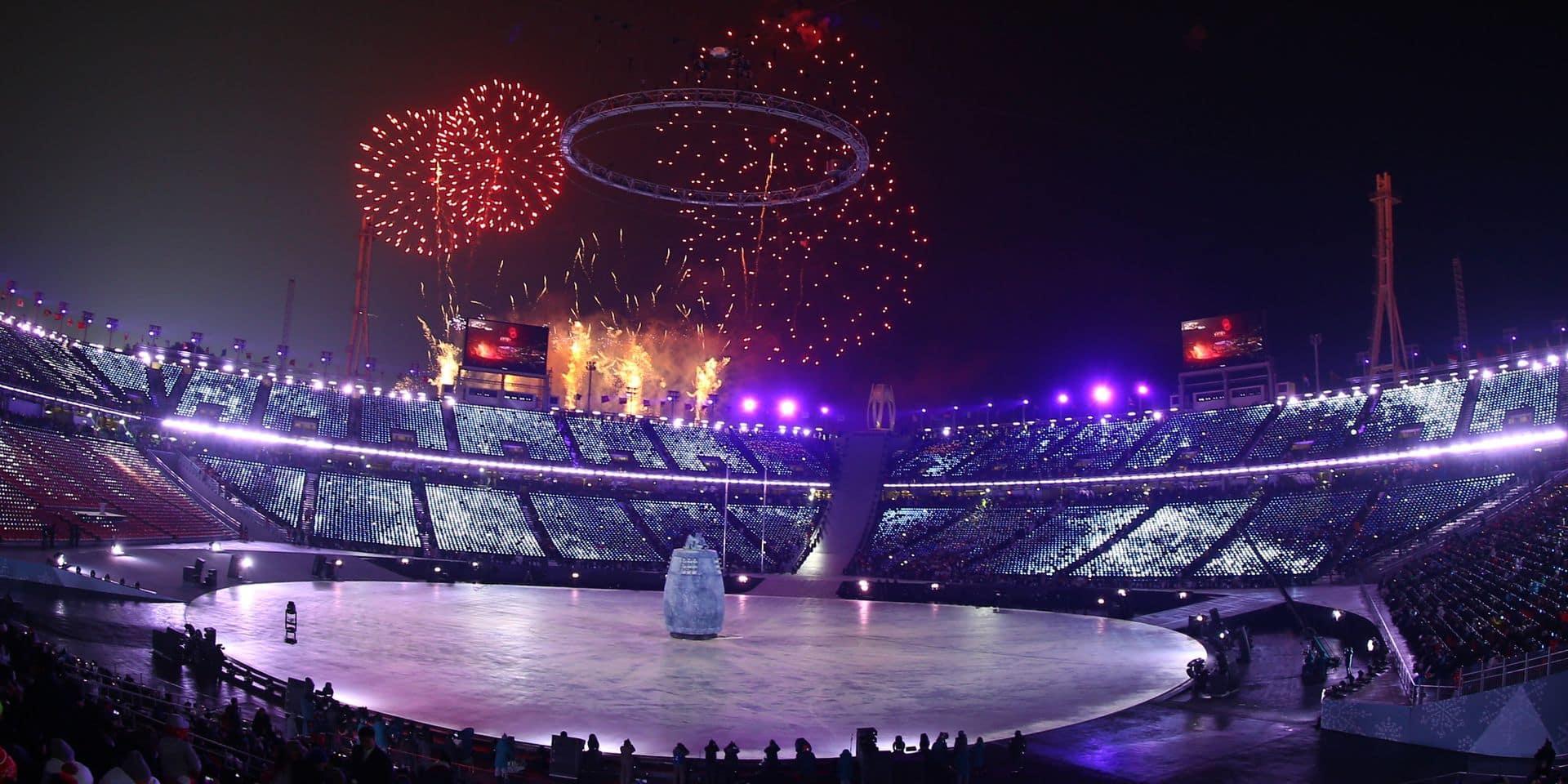 JO 2020: vers une réduction drastique du nombre d'athlètes à la cérémonie d'ouverture