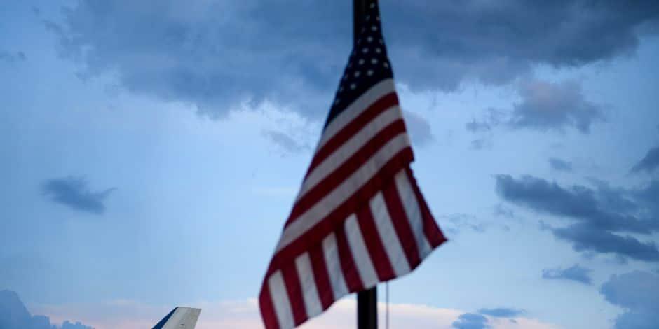 États-Unis: une fusillade à Harford fait trois morts