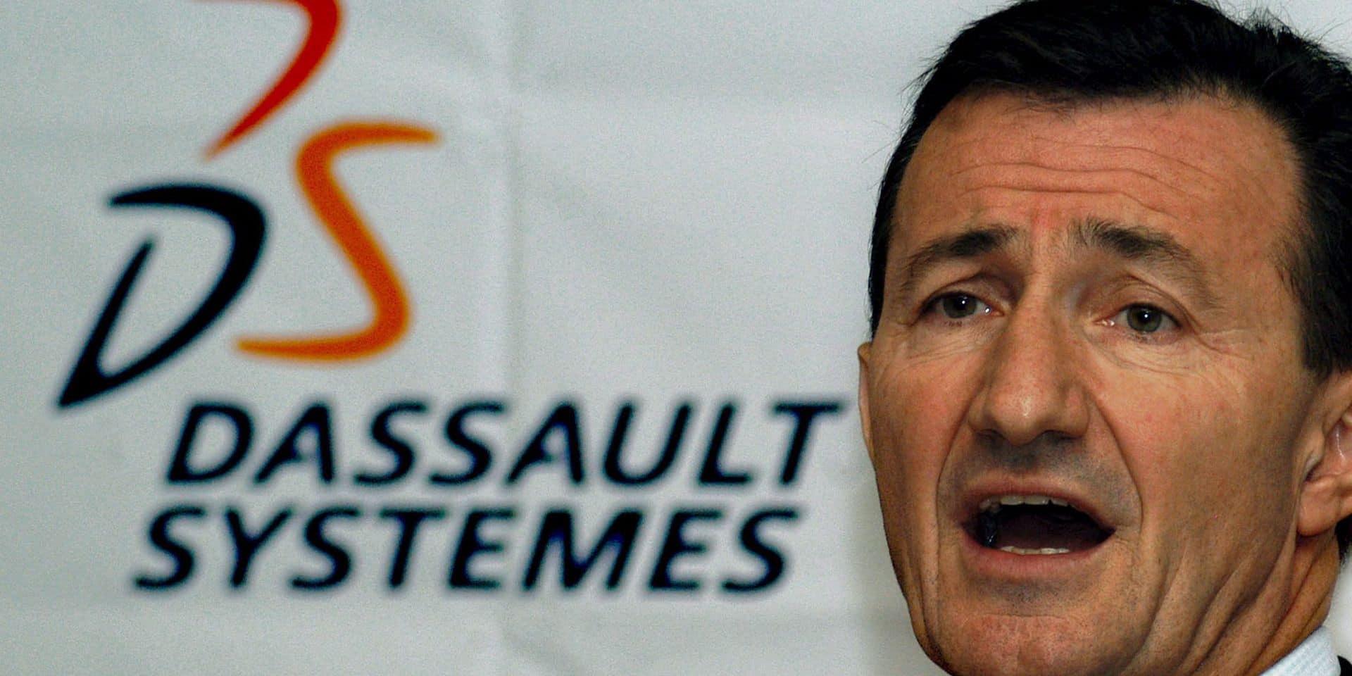 Feu vert de Medidata pour son rachat par l'éditeur de logiciels Dassault Systèmes