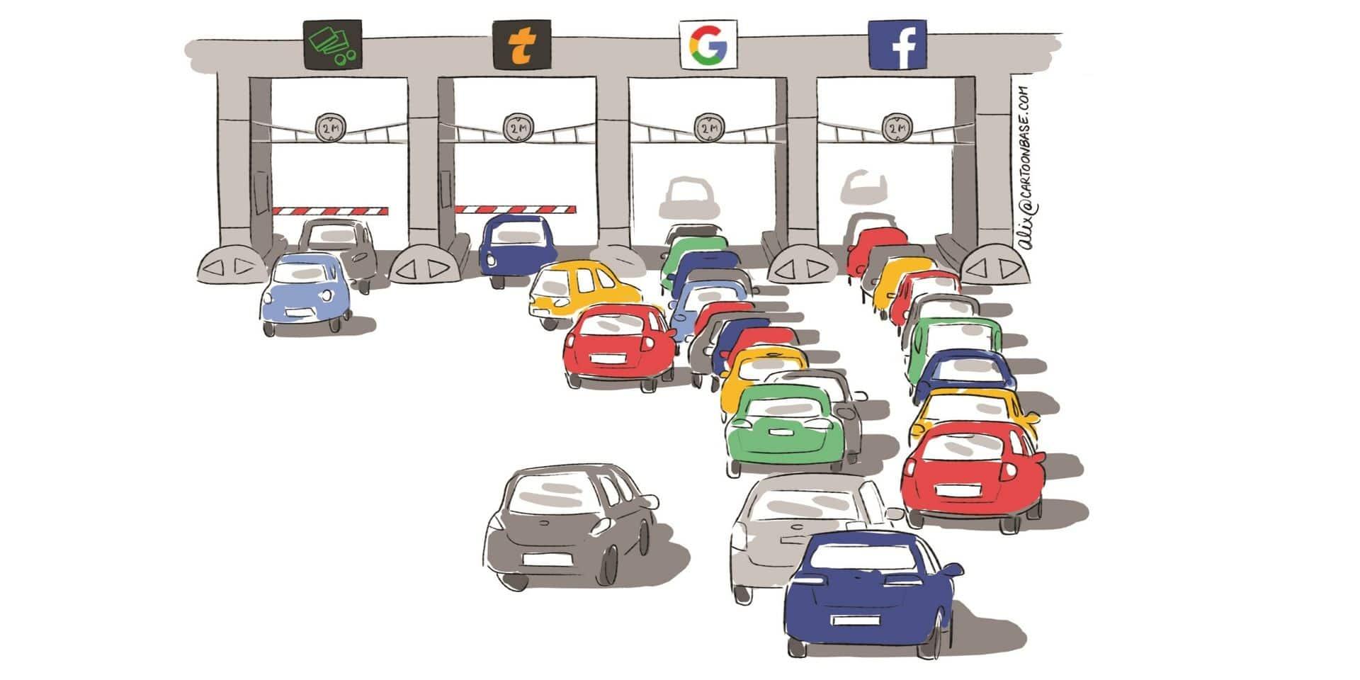 Internet et la nécessaire réinvention du capitalisme