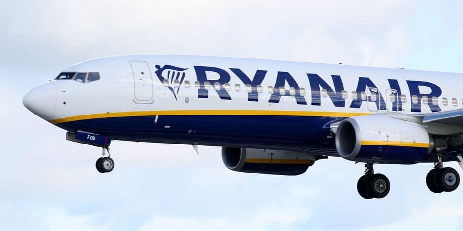 """""""Des accords avec ses pilotes en Irlande et Italie ? C'est du pipeau: Ryanair tente juste de rassurer ses clients"""" - La ..."""