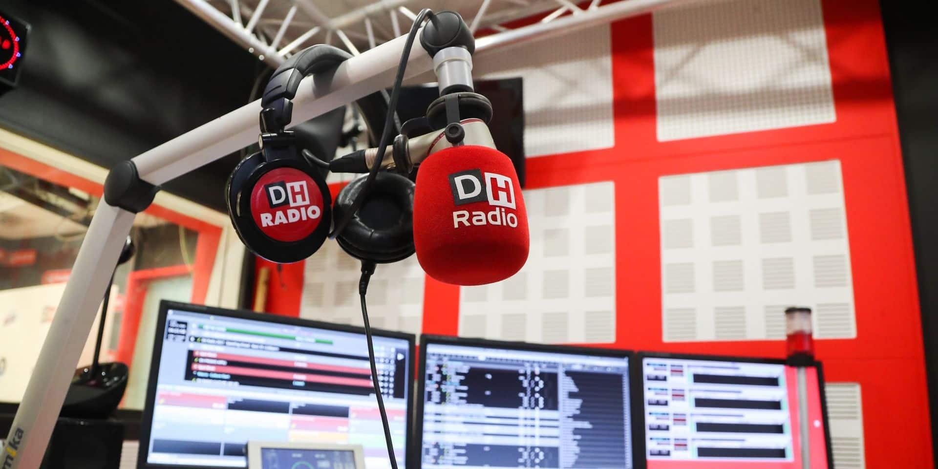 Des audiences en belle hausse pour DH Radio qui franchit un nouveau cap, Nostalgie toujours leader