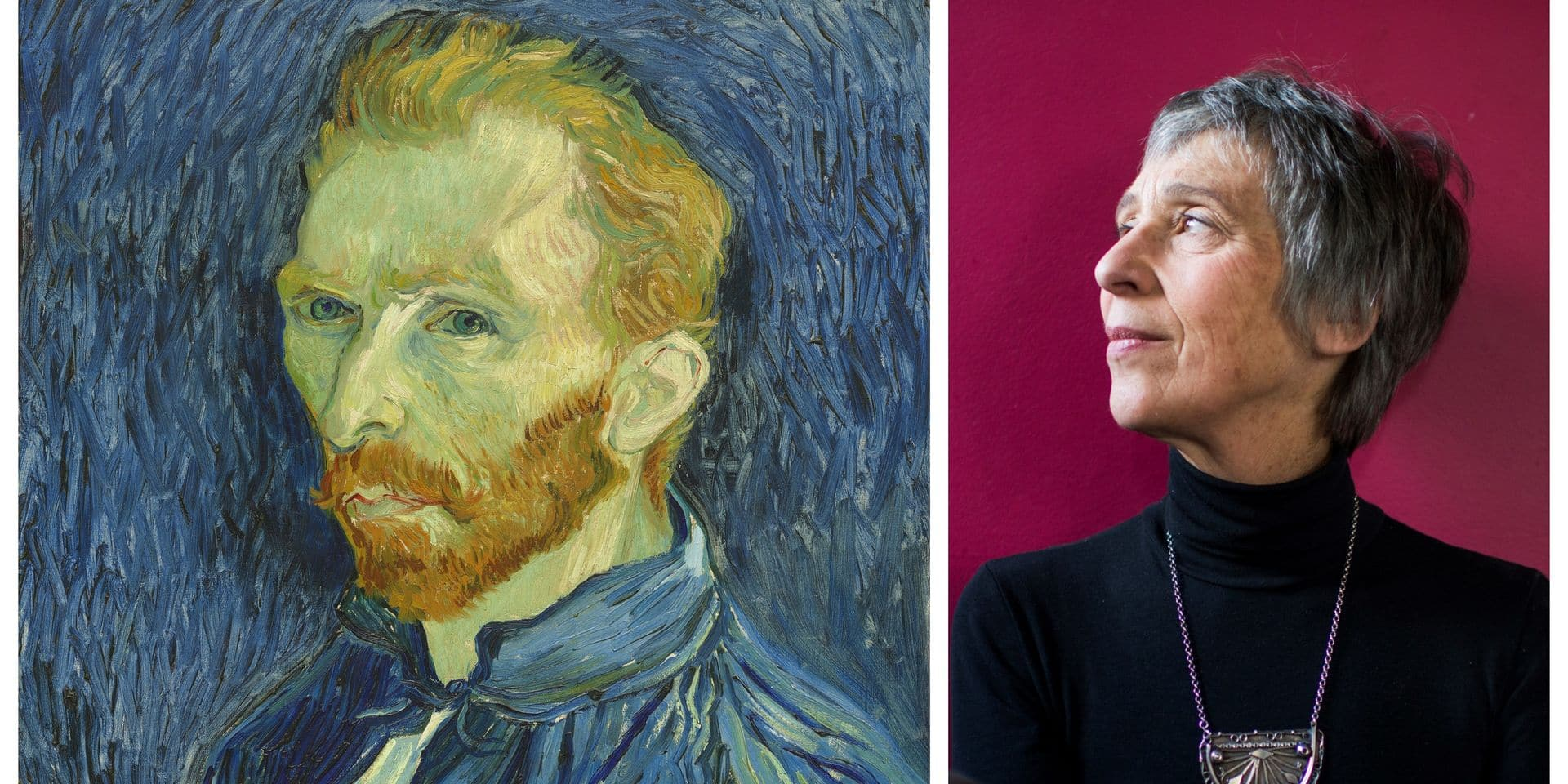 Pourquoi il faut relire Vincent van Gogh