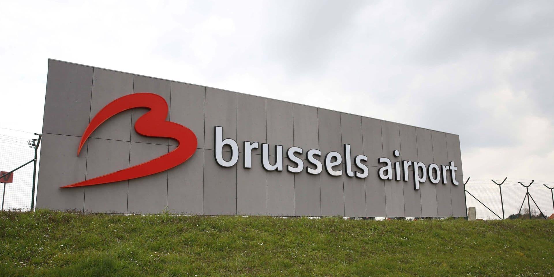 Coronavirus: Brussels Airport a accueilli 80% de passagers en moins durant l'été