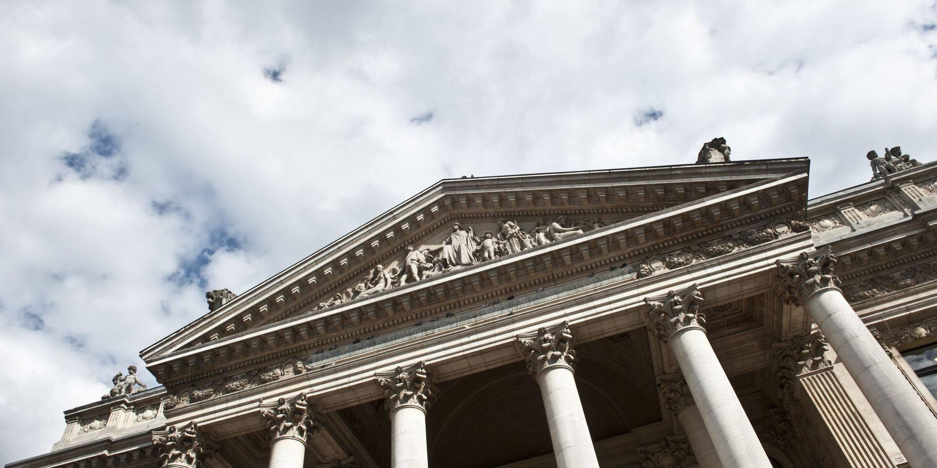 Les Bourses européennes partagées à la fermeture mettent fin à l'euphorie des derniers jours