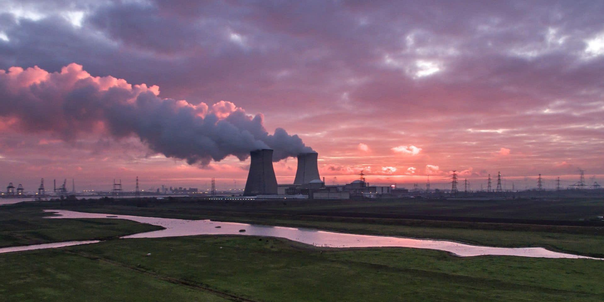 Comme l'a rappelé la Cour constitutionnelle, le destin des réacteurs de Doel ne concerne pas que la Belgique.