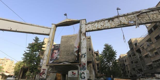 Conflit israélo-palestinien: la Wallonie plaide pour une enquête objective et indépendante - La Libre