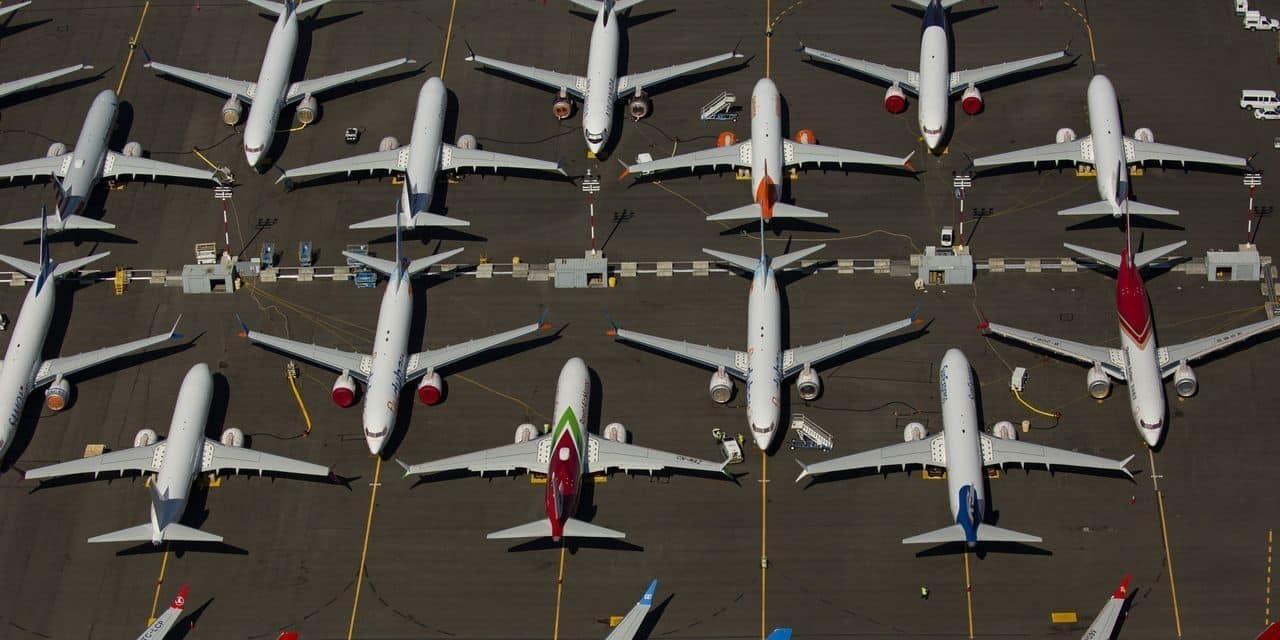 737 MAX: la crise s'accentue pour Boeing
