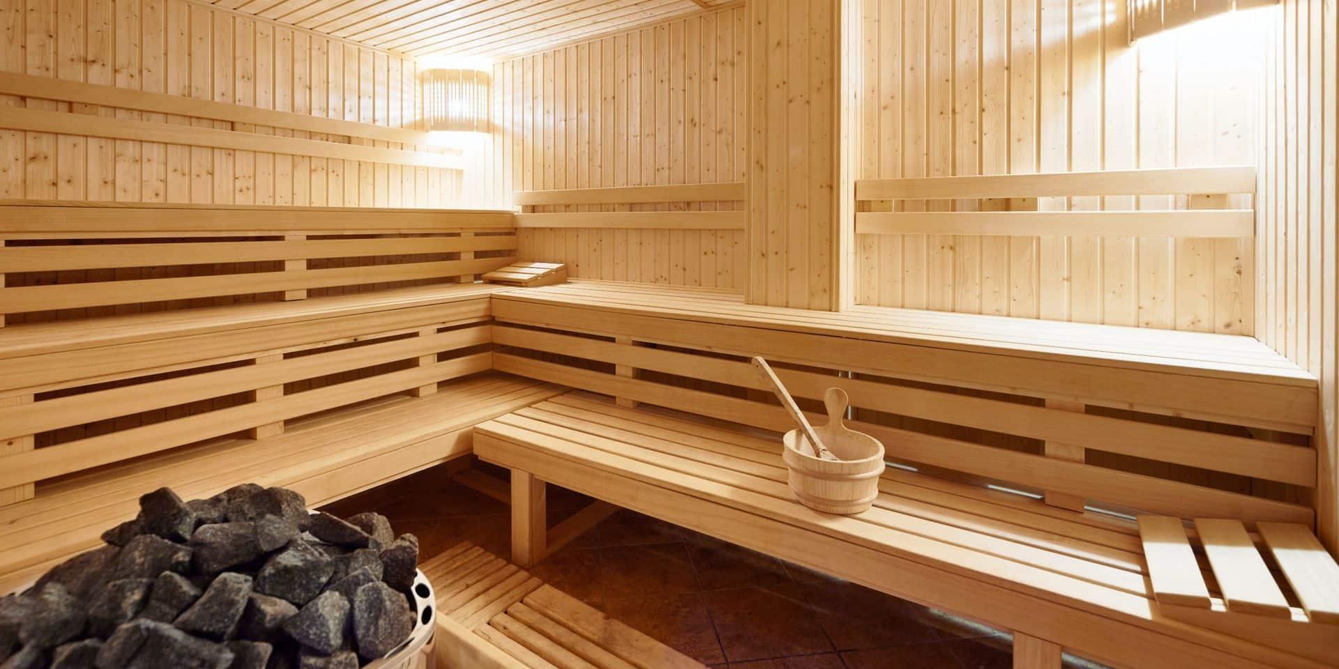 Des exploitants de saunas privés mettent les autorités fédérales en demeure