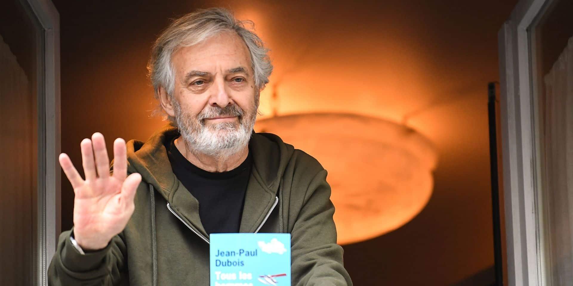 Notre critique du roman de Jean-Paul Dubois, lauréat du prix Goncourt