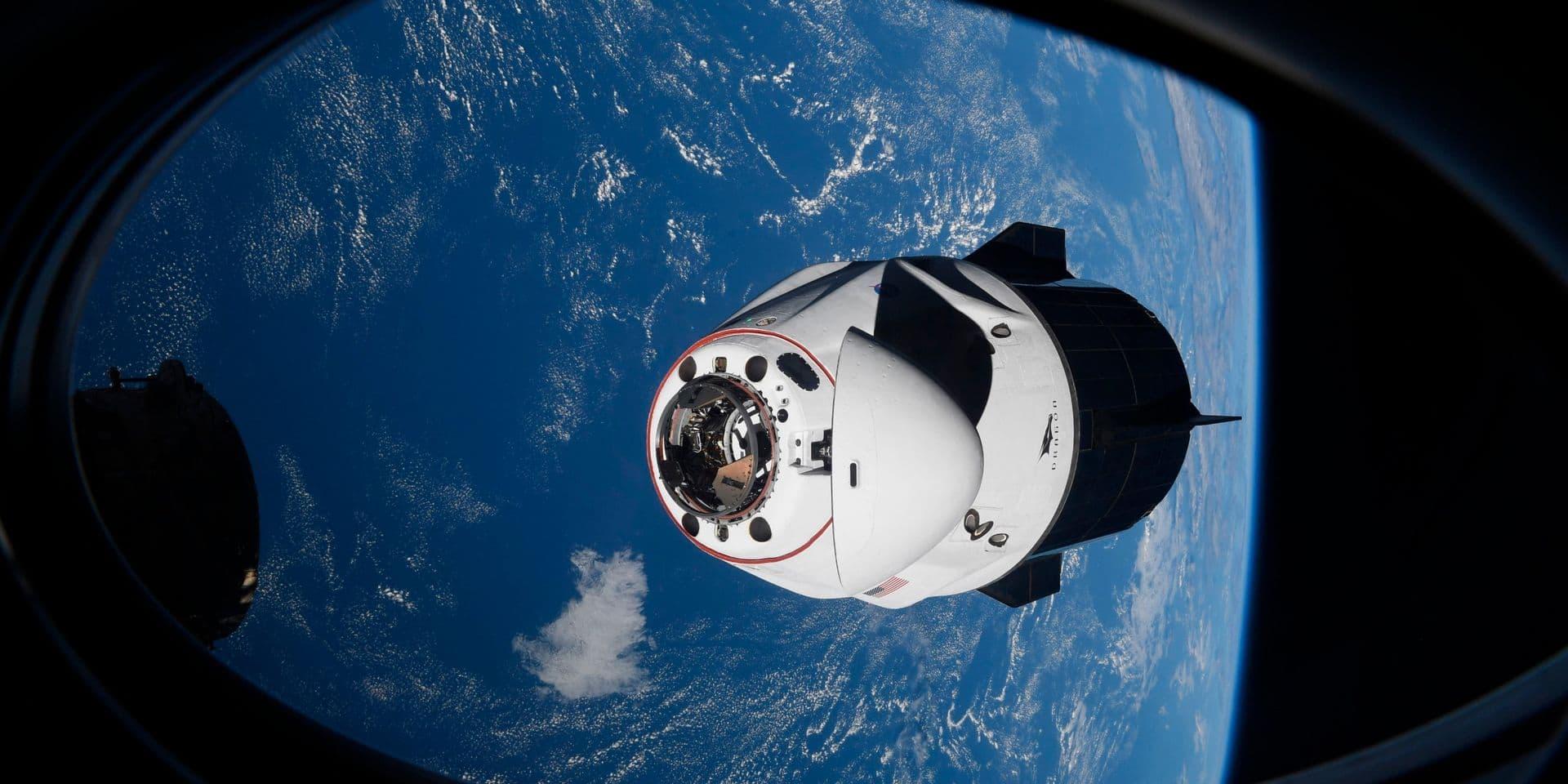 La Russie va tourner le premier film du monde dans l'espace en octobre prochain