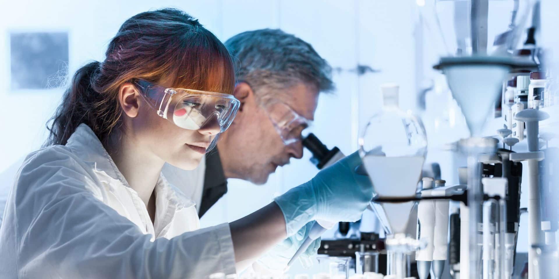 Le nombre de scientifiques et les investissements dans la recherche explosent