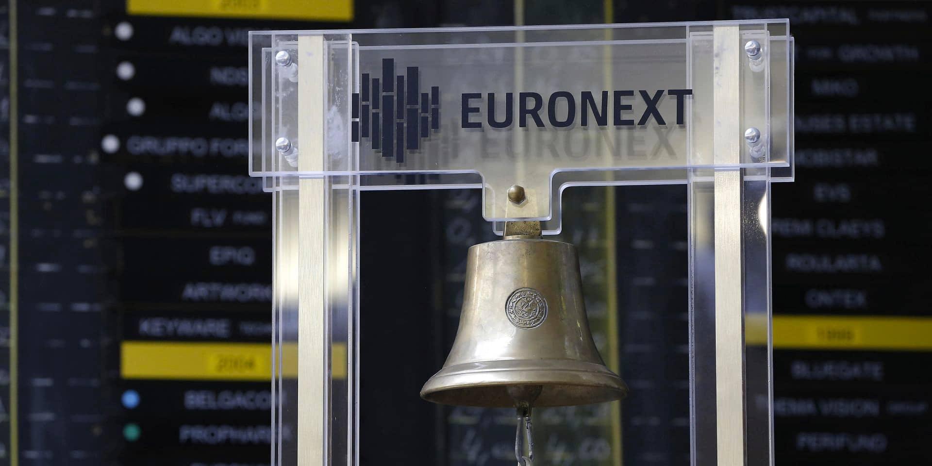 Fin de semaine en vert pour les marchés européens