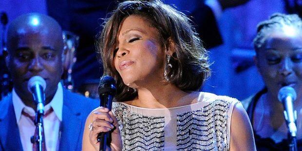 La légende de Whitney Houston sur grand écran - La Libre