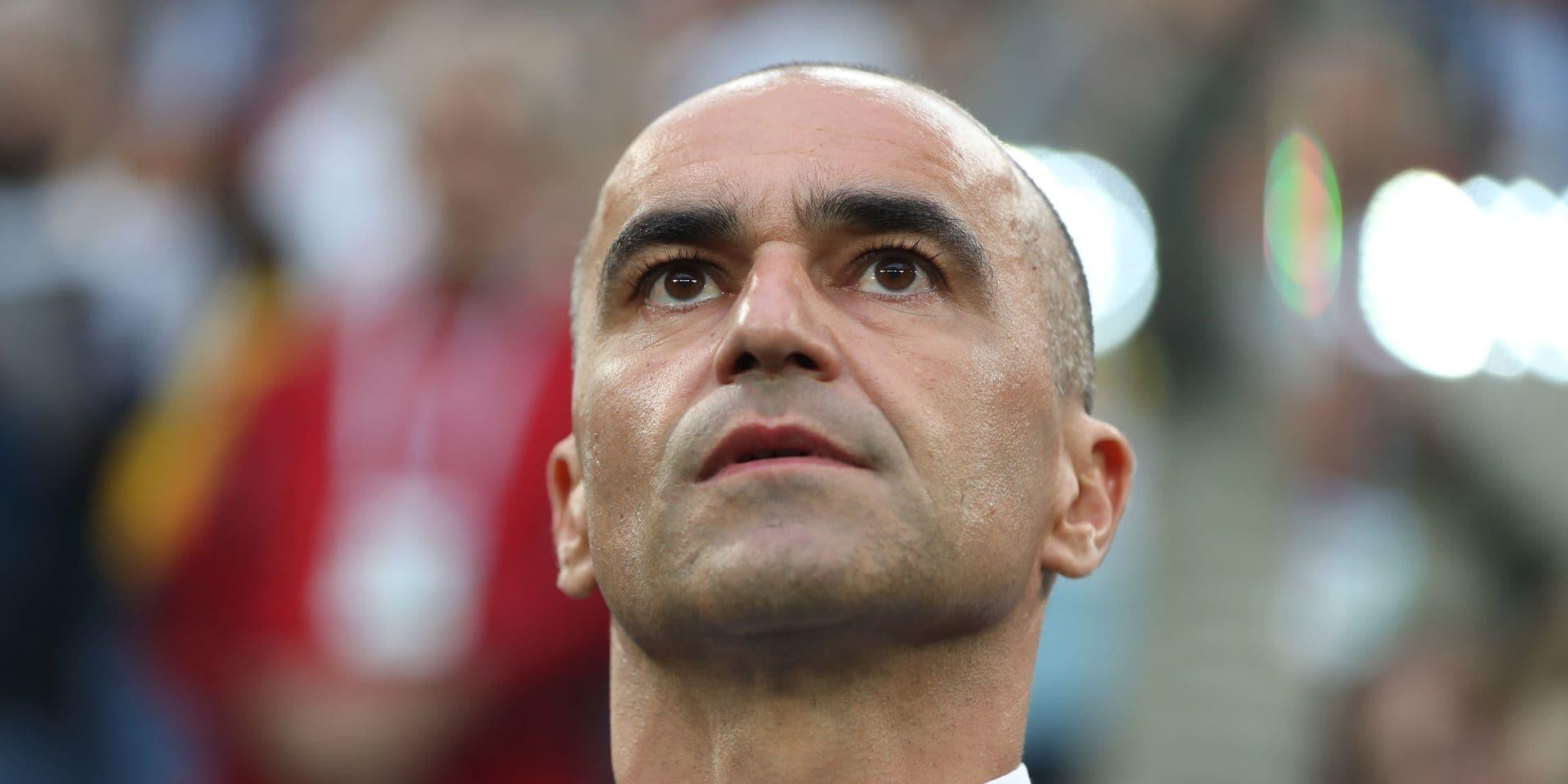 """Martinez: """"Parfois, une défaite est nécessaire pour devenir numéro 1"""""""