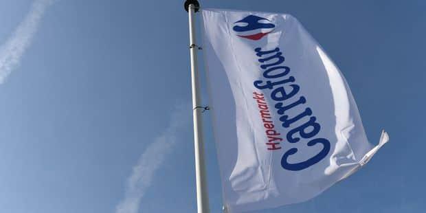 Plan social chez Carrefour: la direction ne renoncera pas aux licenciements secs - La Libre