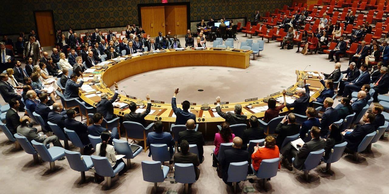 Face au dangereux mouvement mondial de repli sur soi, défendons plus que jamais l'Onu