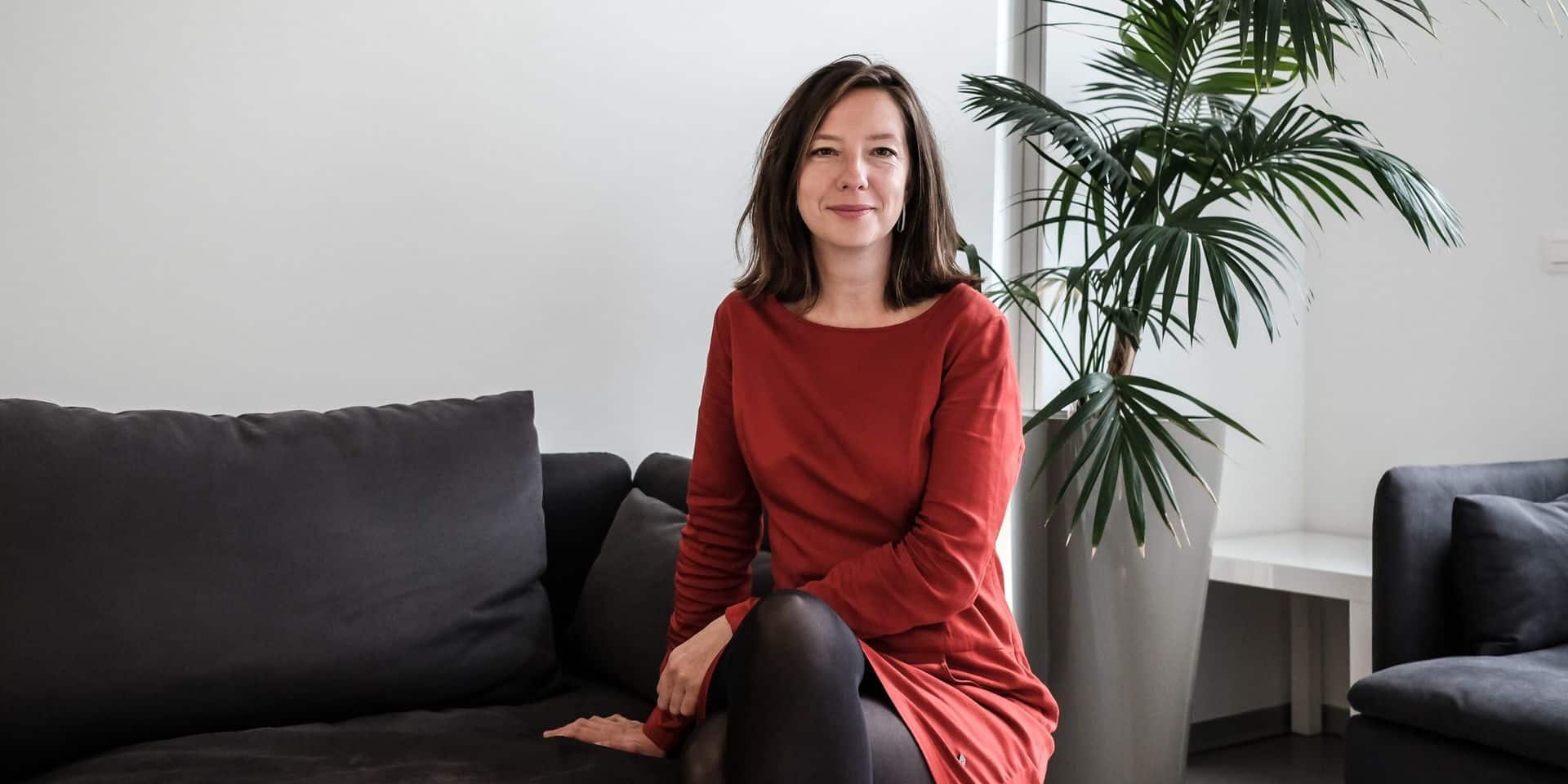 La nouvelle présidente du Parlement francophone bruxellois veut tester le principe du tirage au sort