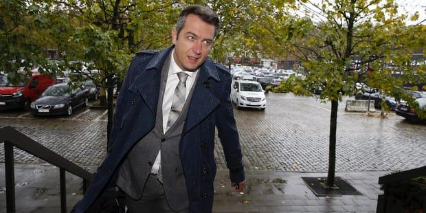 Footgate: Dejan Veljkovic, le repenti, a tout balancé aux enquêteurs - La Libre