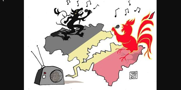 Les radios francophones sont-elles allergiques aux chansons flamandes ? (OPINION) - La Libre