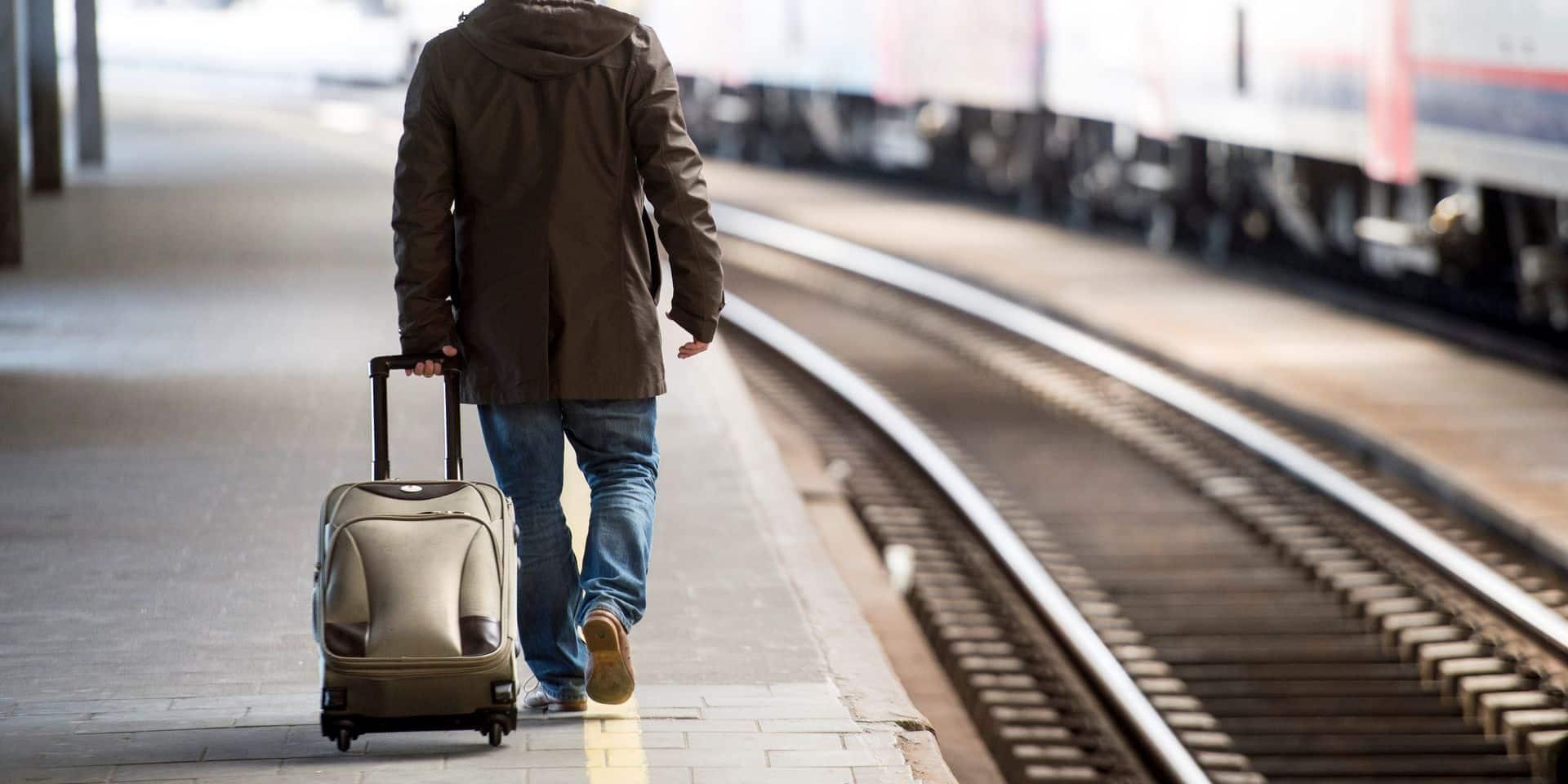 La SNCB renonce à son ambition de trains autonomes