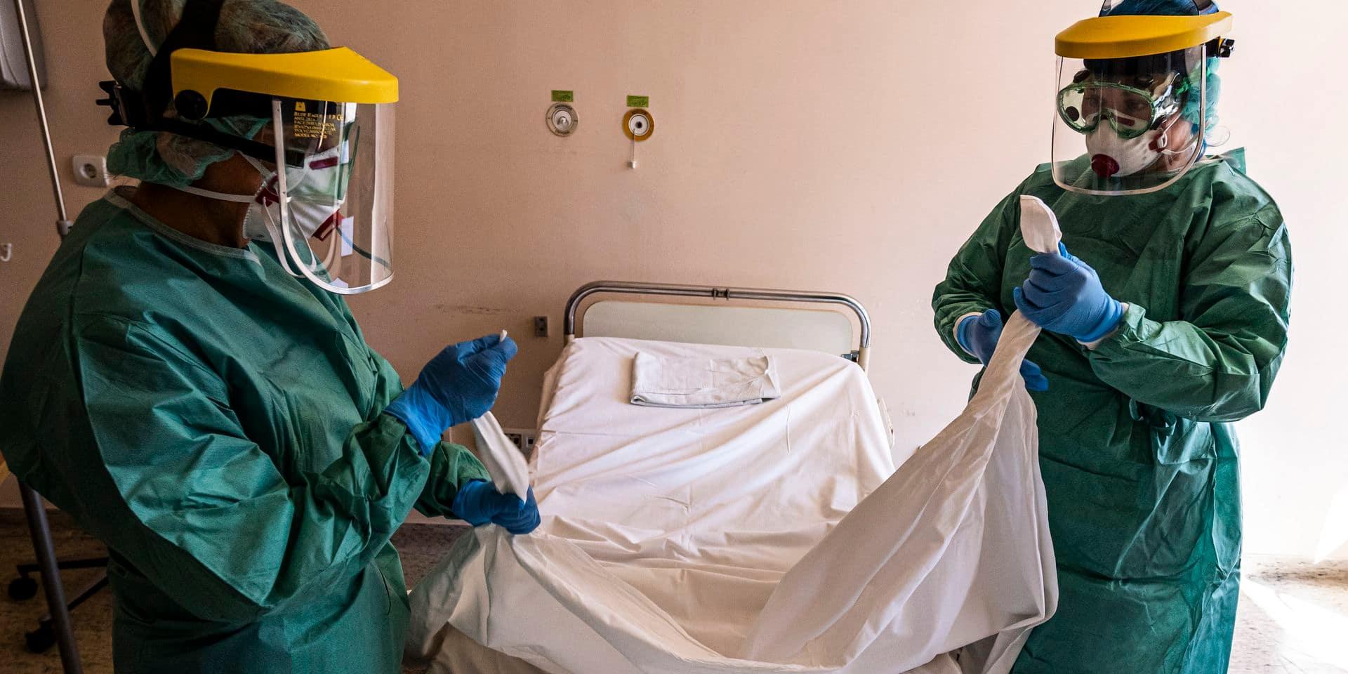 En Hongrie, le gouvernement Orban vide les hôpitaux manu militari