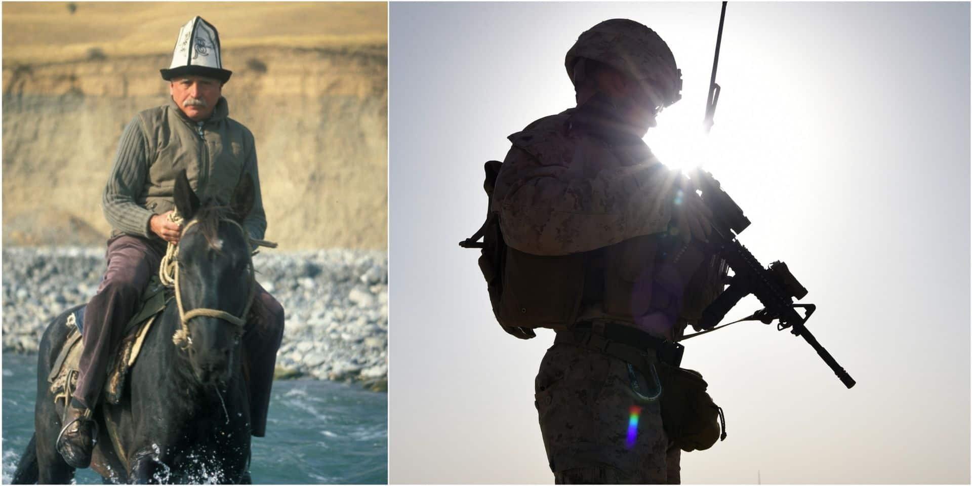 """Afghanistan, une guerre """"à 1 500 milliards de dollars"""""""