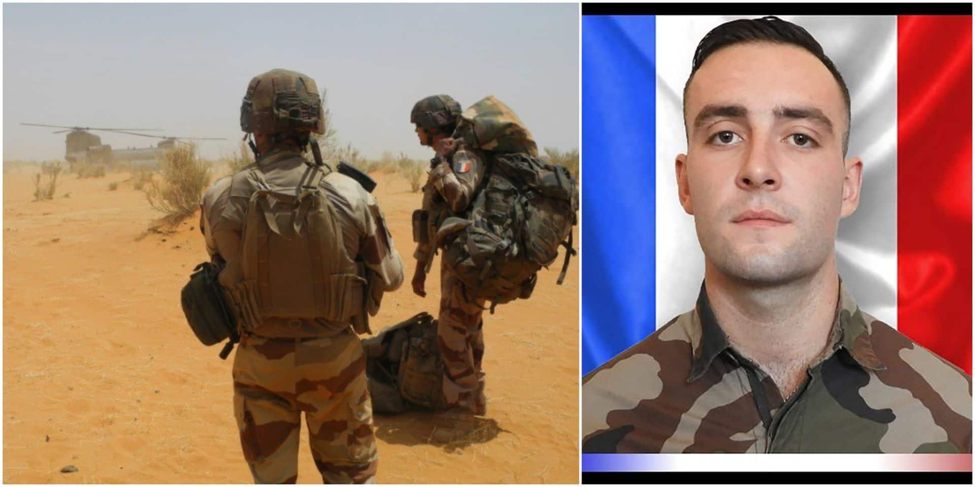 Mali: le groupe EI revendique l'attaque qui a tué vendredi 49 soldats maliens, un soldat français tué samedi