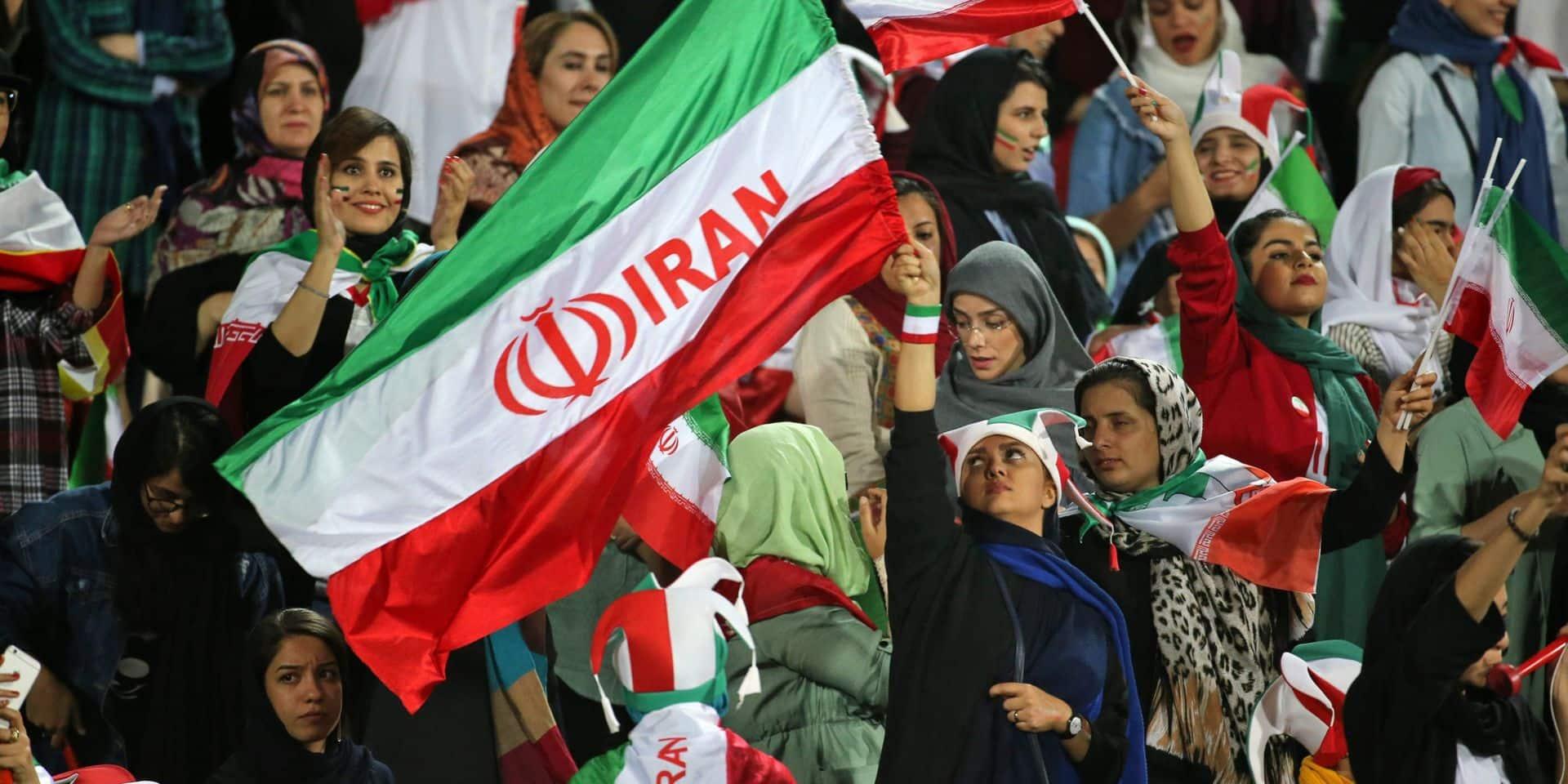 Iran, des preuves d'un crime majeur contre l'humanité dévoilées ce mercredi