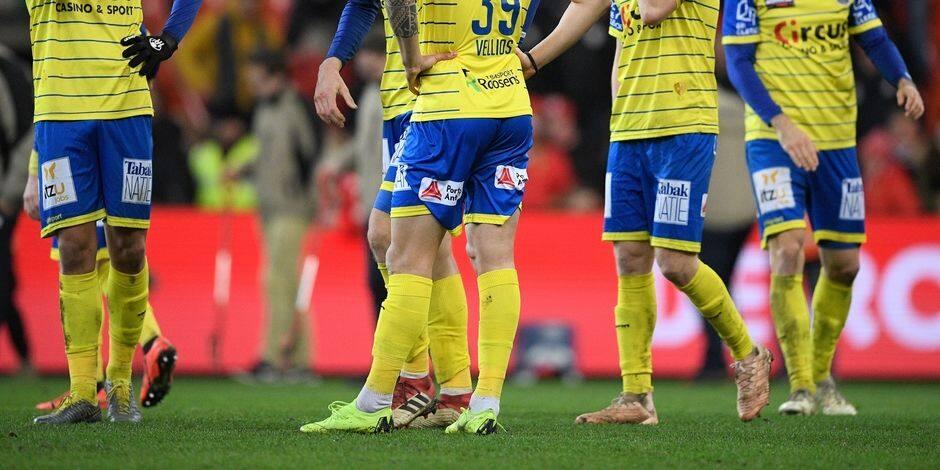 """Footgate: """"Waasland-Beveren a participé activement au truquage de match"""""""