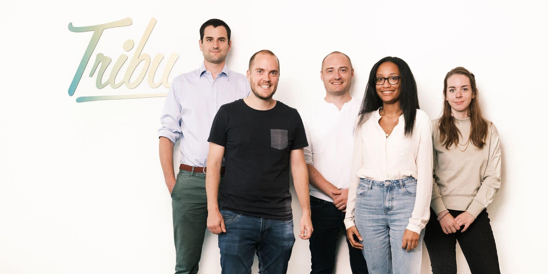 Dopée par le confinement, la start-up Tribu News lève 700.000euros pour accélérer