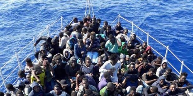 """Il faut de """"grandes assises méditerranéennes de la jeunesse"""" - La Libre"""