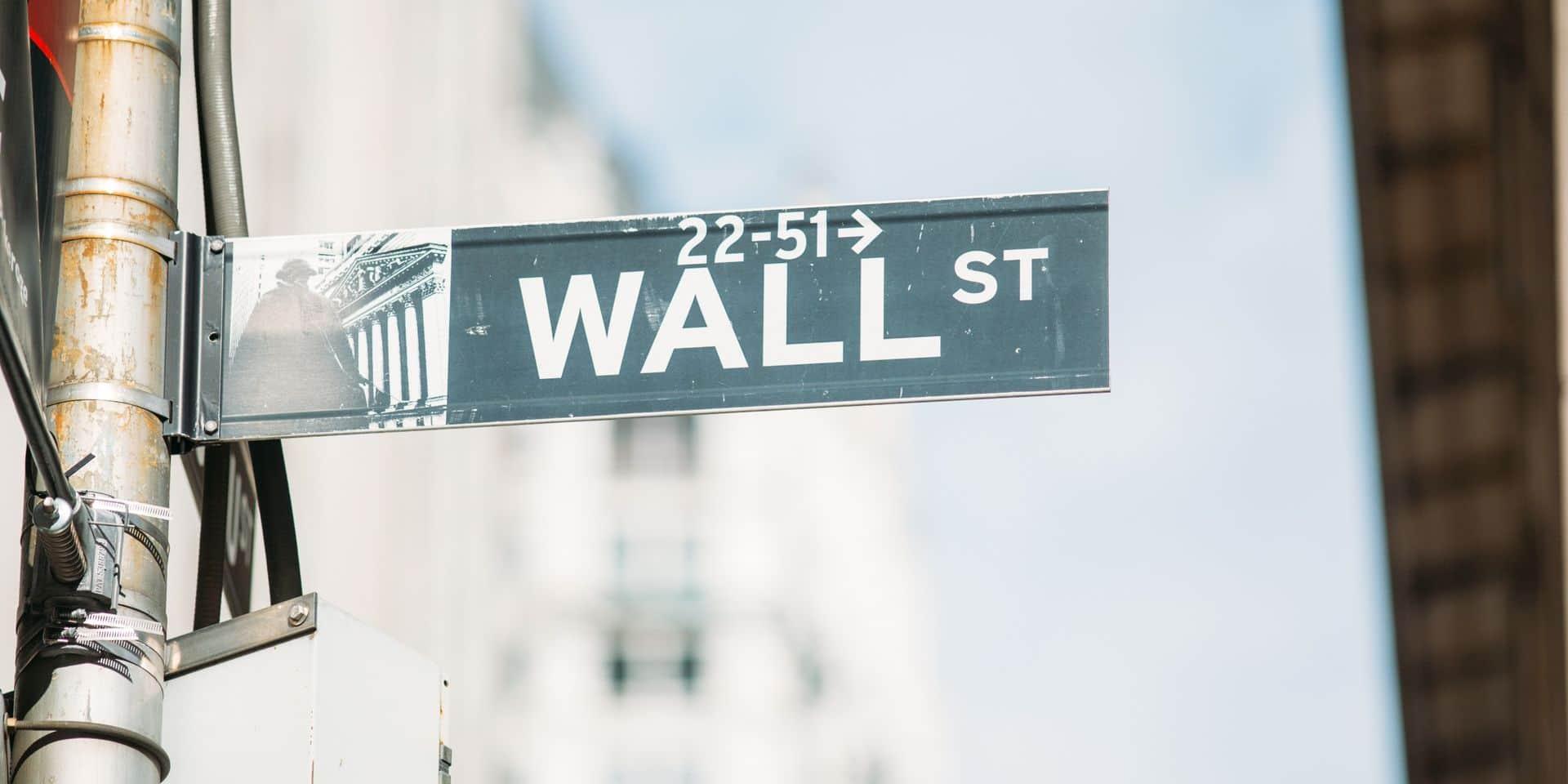 La Bourse de New York ouvre à l'équilibre, avant de nouveaux résultats de la tech