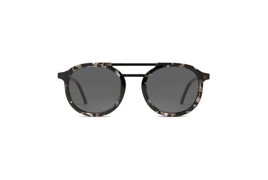 paire de lunettes Komono, la petite marque belge uqi cartonne, 99.95€