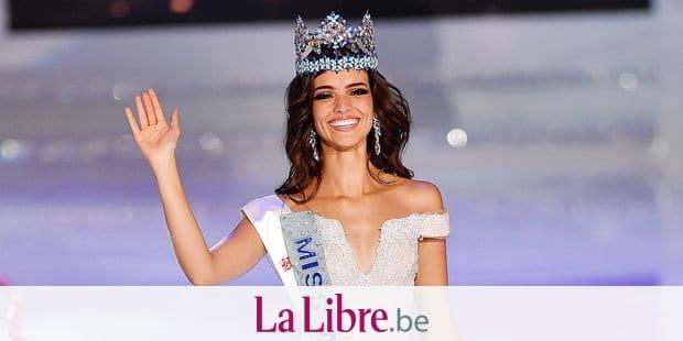 Miss France: Miss Rhône-Alpes serait la futur gagnante !