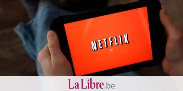 137,1 millions d'abonnés, l'action à la bourse s'envole — Netflix