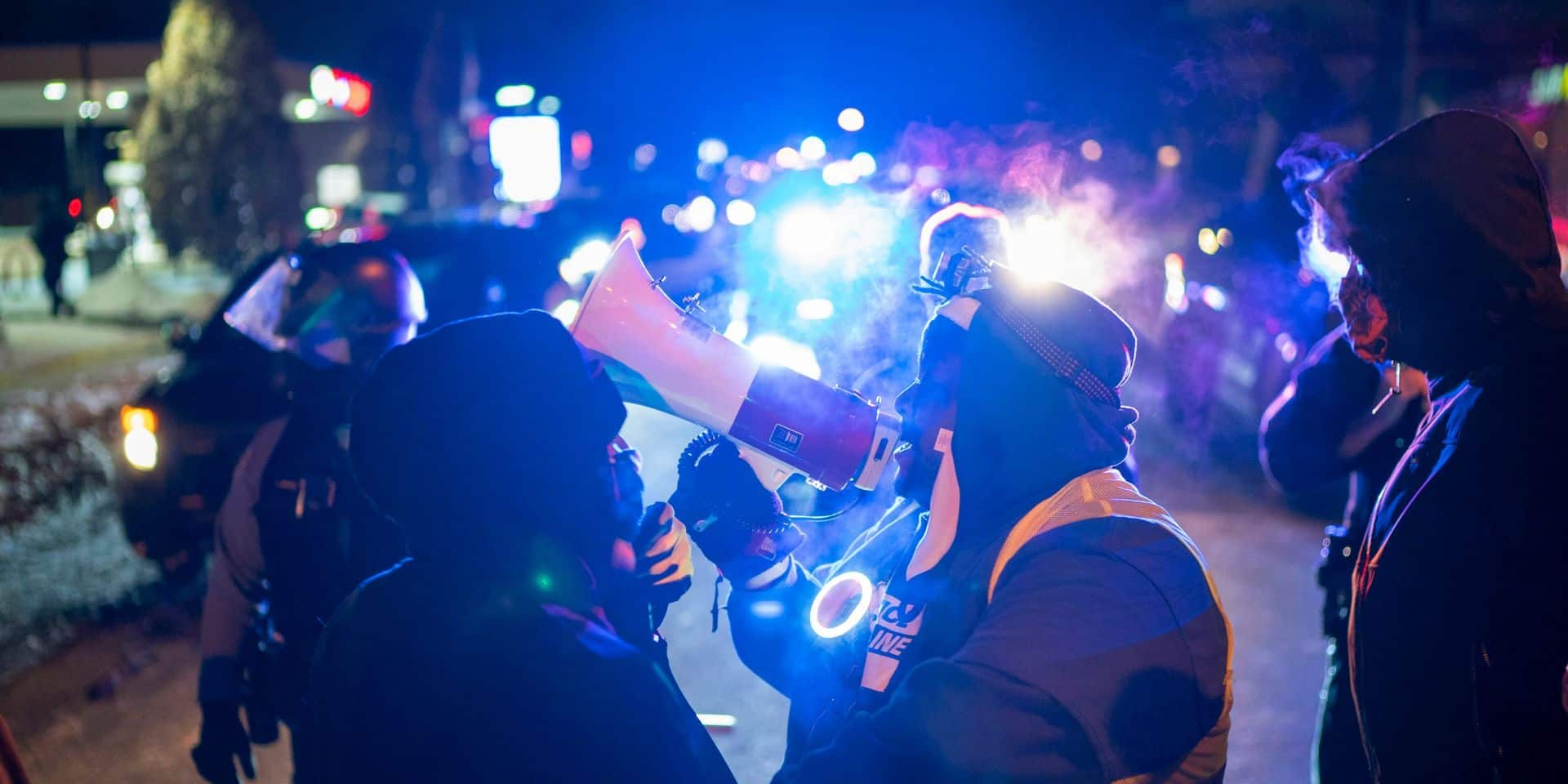 Etats-Unis: un homme tué par la police à Minneapolis, sept mois après George Floyd