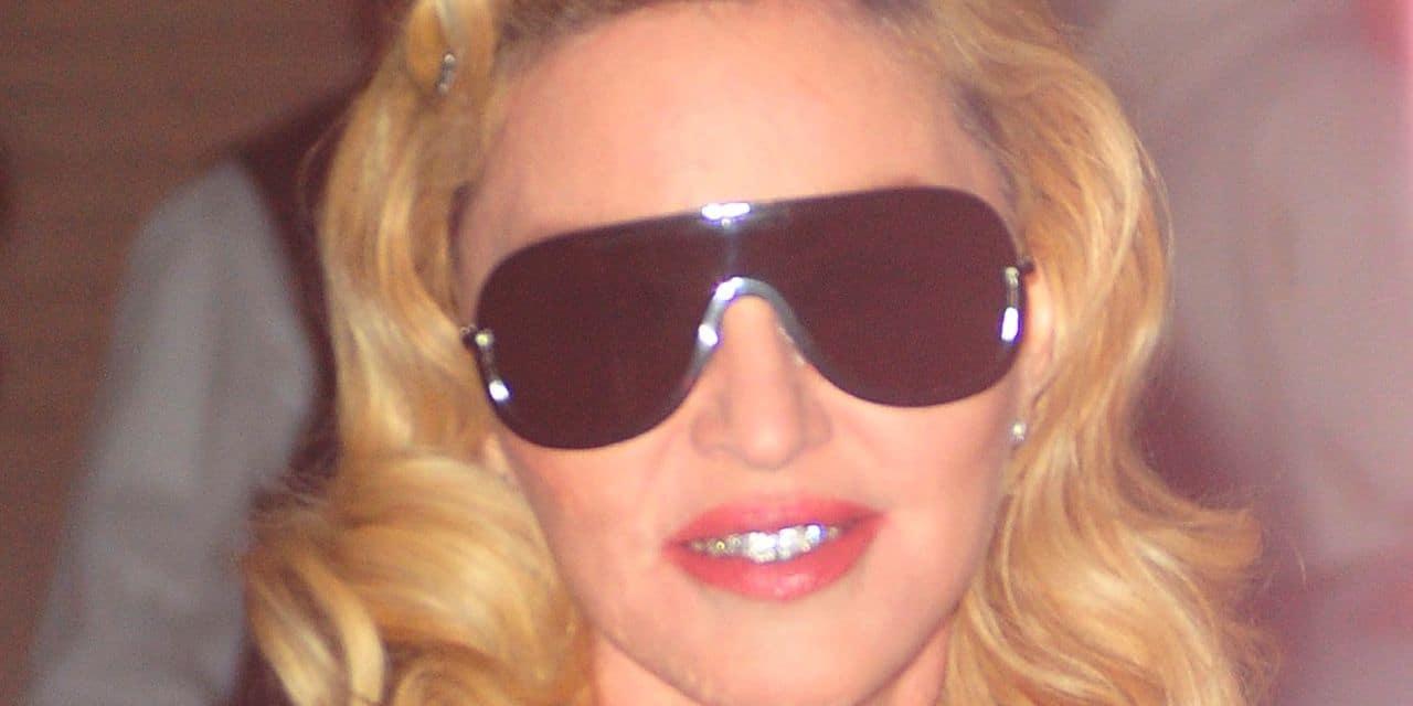 Madonna annule, presque en dernière minute, le premier de ses quinze concerts prévus à Londres