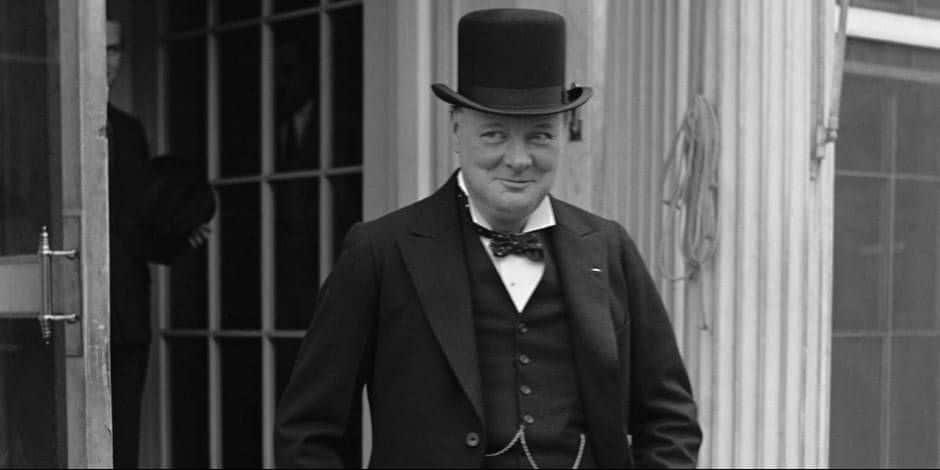 Churchill et ses punchlines, citations et bons mots