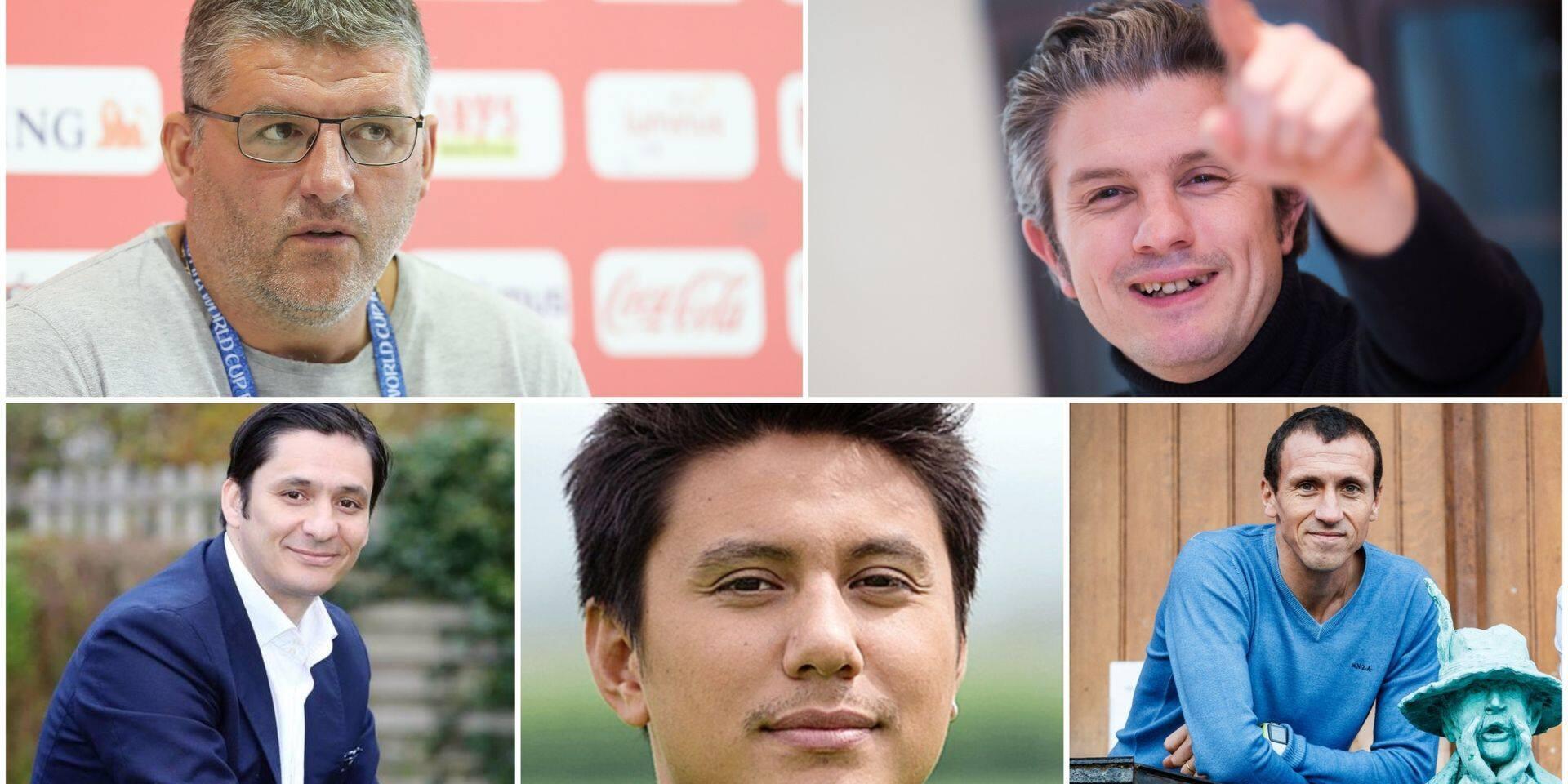 Commentateurs, premiers tarifs, dispositif: le visage télé du foot belge version Eleven Sports se dévoile