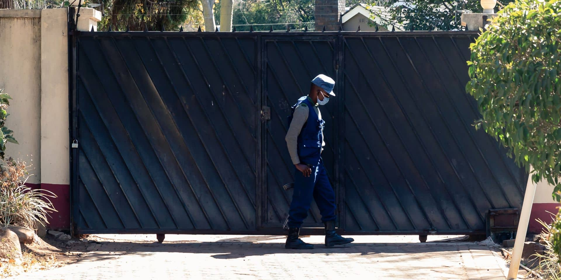 Zimbabwe: le ministre de l'Agriculture est décédé des suites du Covid-19
