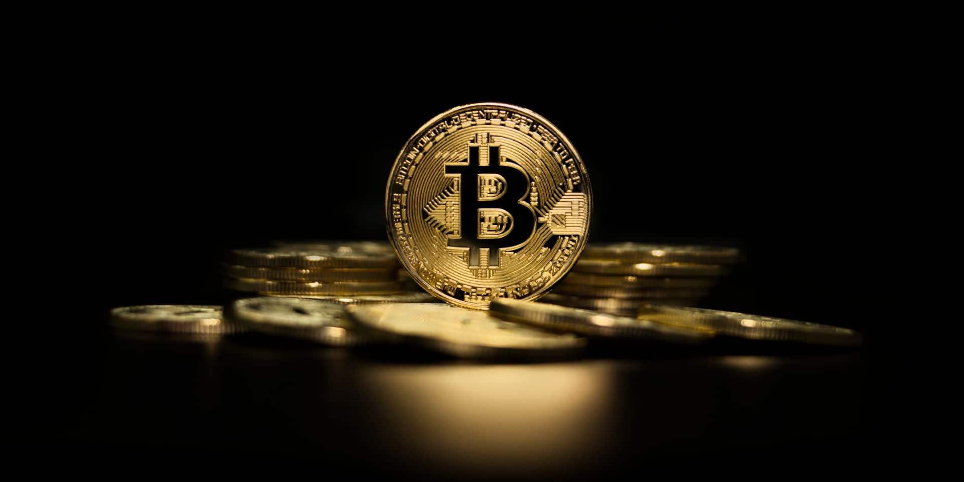 Goldman Sachs lance des paris boursiers liés au bitcoin