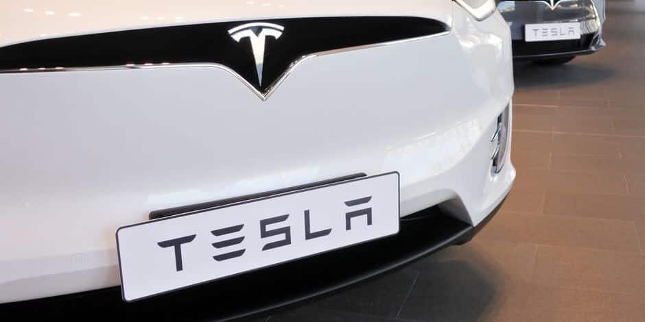 Épuisé, son fondateur Elon Musk va-t-il prendre du recul — Tesla