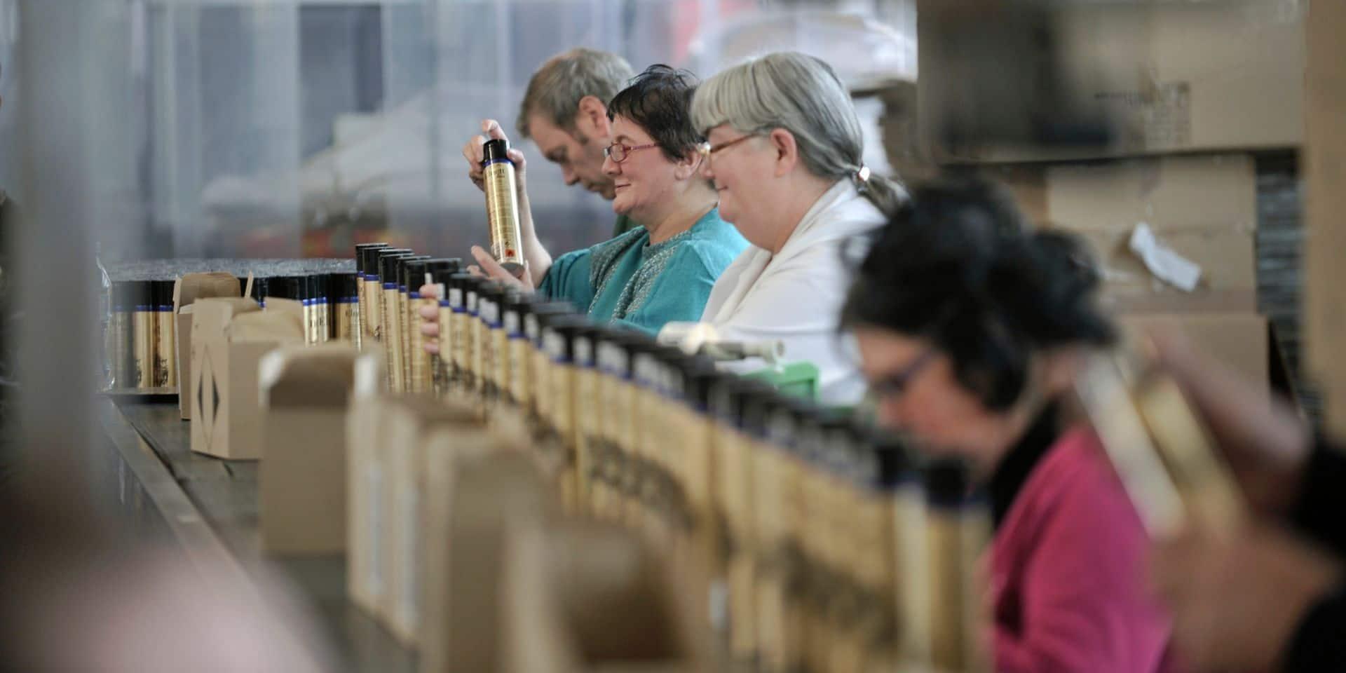 Coronavirus: préavis de grève dans les entreprises de travail adapté